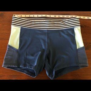 Champion Booty Shorts
